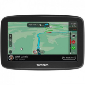 TOMTOM GPS GO Classic 5 - Mises a jour via Wi-Fi. Carte Europe 49 pays. TomTom T