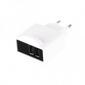 Chargeur mural approx! AATCAT0038 APPUSBWALL21W USB