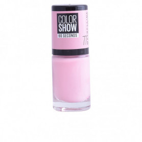 vernis à ongles Color Show 60 Seconds Maybelline (7 ml)