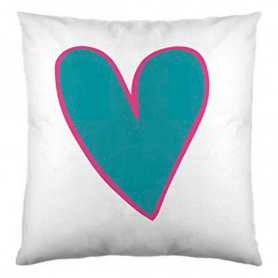 Housse de coussin Icehome Foraning (60 x 60 cm)