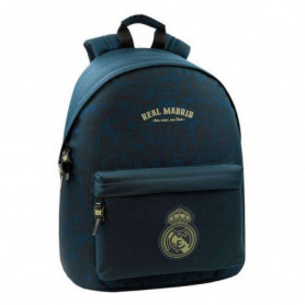 Sacoche pour Portable Real Madrid C.F. 19/20 14,1'' Blue marine