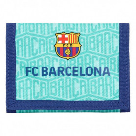 Portefeuille F.C. Barcelona 19/20 Turquoise