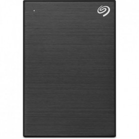 SEAGATE - Disque Dur Externe - One Touch HDD - 2To - USB 3.0 (STKB2000400)