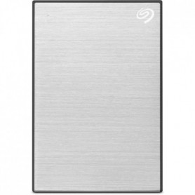 SEAGATE - Disque Dur Externe - One Touch HDD - 1To - USB 3.0 - Gris (STKB1000401