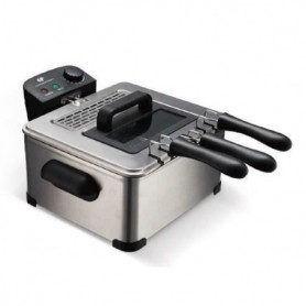 CONTINENTAL EDISON Friteuse FR5INS - 5L