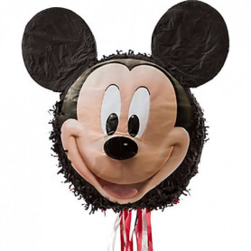 MICKEY MOUSE Pinata à tirer Mickey Mouse