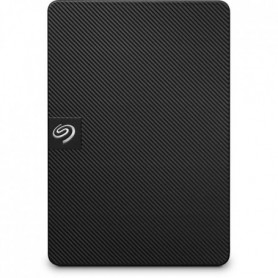 Disque Dur Externe - SEAGATE - Expansion Portable - 2 To - USB 3.0 (STKM2000400)