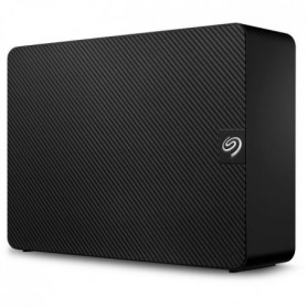 Disque Dur Externe - SEAGATE - Expansion Portable - 4 To - USB 3.0 (STKP4000400)