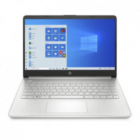 Laptop - HP 14s-dq2033nf - 14 FHD - Intel core I3 - RAM 8 Go - Stockage 552 Go S