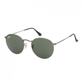 Ray-Ban Round Metal RB3447-029 53
