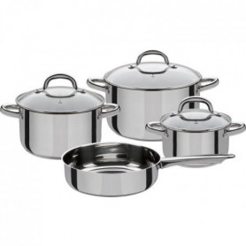 GSW Montreal - Batterie de cuisine 7 pieces